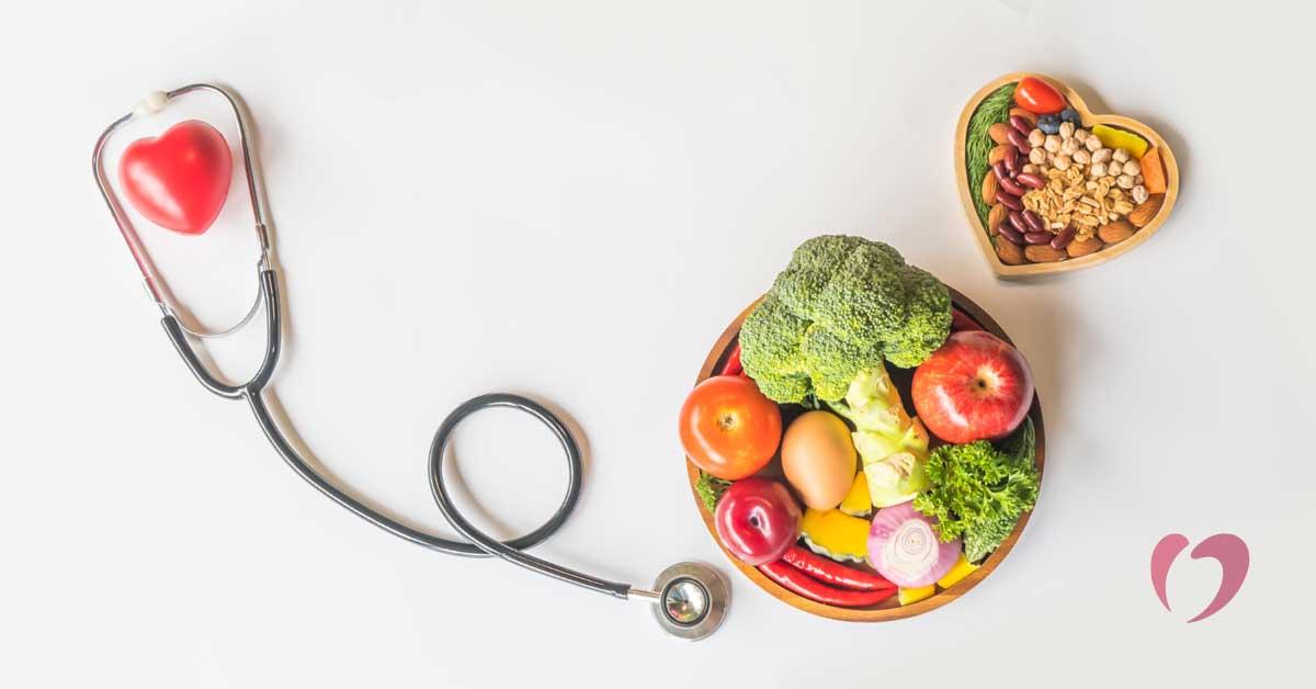 Heart Health Benefits of a Plant-Based Diet | Oklahoma Heart Hospital