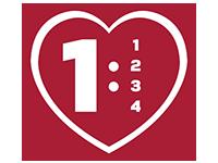 patient ratio icon
