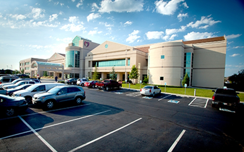 Oklahoma Heart Hospital South | Oklahoma Heart Hospital