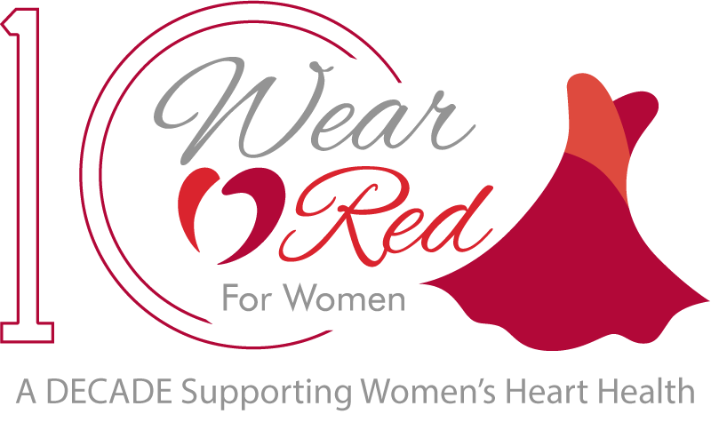Wear Red For Women Oklahoma Heart Hospital
