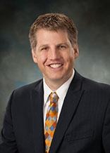 Dr. John Kingrey