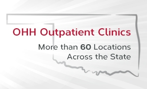 Oklahoma Heart Hospital Physicians - Clinics