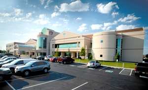 Oklahoma Heart Hospital South