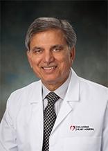 Saeed Ahmad, M.D.