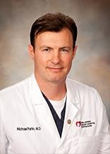 Michael L.  Partin, M.D.