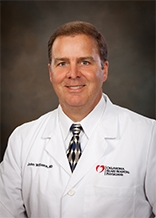 John M. Williams, M.D., F.A.C.C.