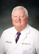 James E. Cheatham, M.D.
