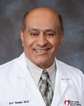 Arif Shakir, M.D.