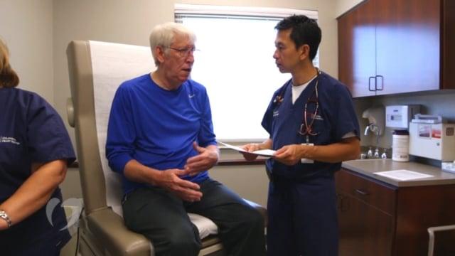 Patient Spotlight Video